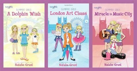 Image result for glimmer girls book