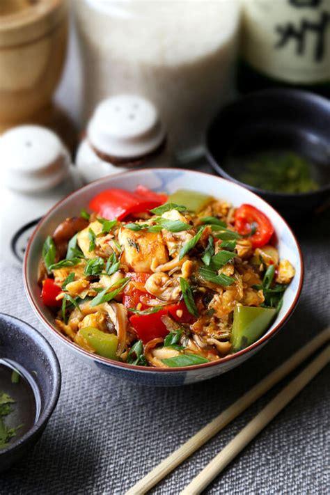 szechuan chicken recipe pickled plum food  drinks