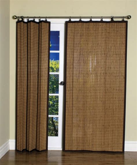 patio door curtain furniture ideas deltaangelgroup