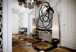art deco style interior design ideas With art deco style design