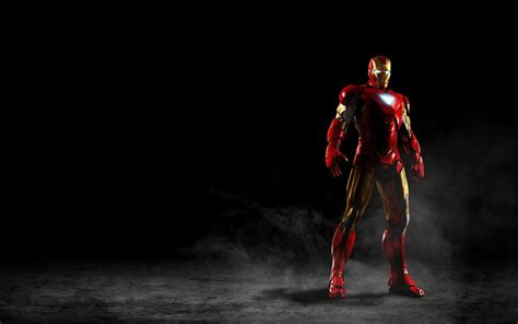 Iron Man  Iron Man 3 Wallpaper (31780175) Fanpop