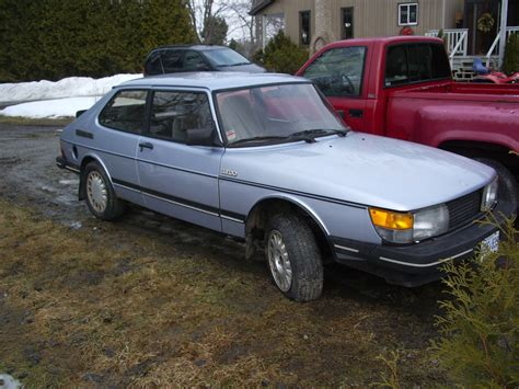 Service Manual [1985 Saab 900 Repair Line From A The
