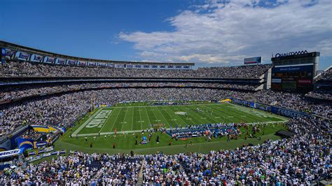 Chargers Moving To L.a.?