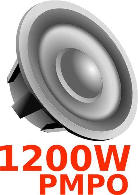 Speaker Clip At Clker Vector Clip Car Loud Speaker Clip At Clker Vector Clip