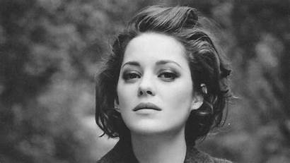 Marion Cotillard Bob Curly Hairstyles Wallpapers French
