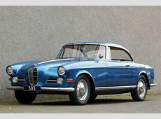 BMW 503 coupe, 1958 restoration Welcome to ClassiCarGarage