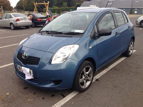 car owners manuals for sale 2006 toyota yaris free book repair manuals 2006 toyota yaris for sale for sale in clondalkin dublin from simbad