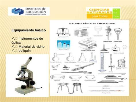 los materiales de laboratorio monografias elementos de laboratorio