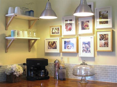 ideas to decorate kitchen walls kitchen wall decor ideas fetching pertaining to how to