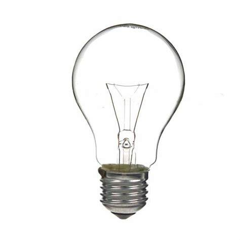 empty light bulb gls light bulb 240v 100w e27 clear standard gls light bulbs