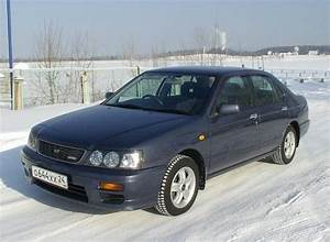 Nissan Bluebird 1999  Review  Amazing Pictures And Images