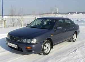 1999 Nissan Bluebird Images