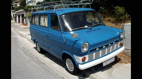 ford transit mk amazing photo gallery  information