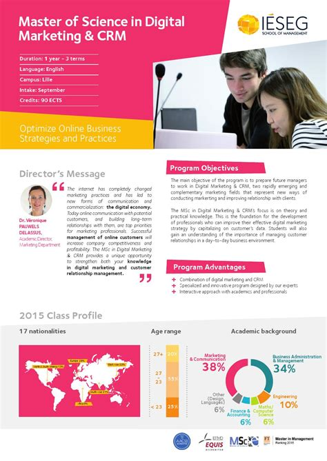 master of science in digital marketing i 201 seg msc in digital marketing by i 201 seg issuu