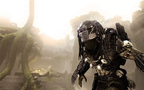 alien predator hd desktop wallpapers  hd