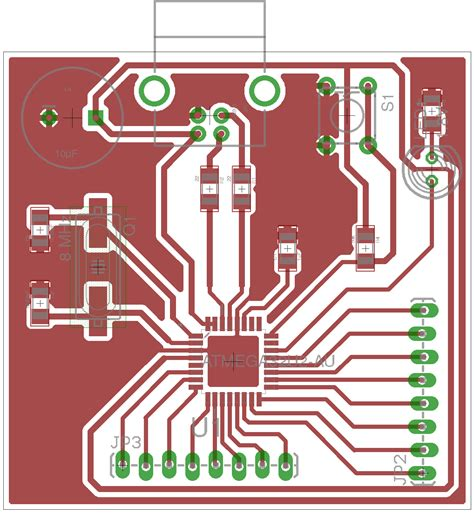 Create Your Circuit Board Design With Love Build