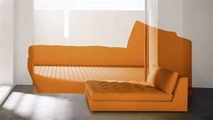 meubles cinna le catalogue design 15 photos With tapis de marche avec cinna canapé lit