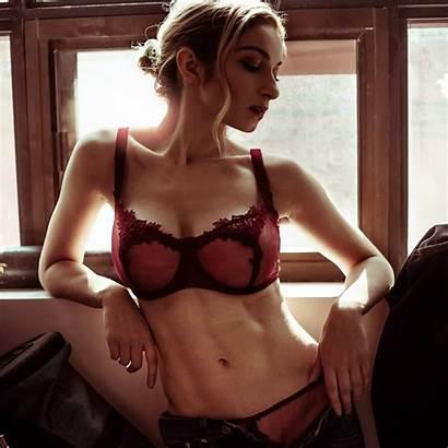 Meyer Sydney Nude Actress Wars Hottest Blonde