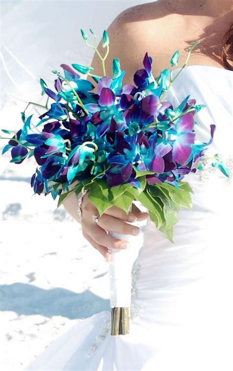 best 25 blue orchid bouquet ideas on pinterest lily