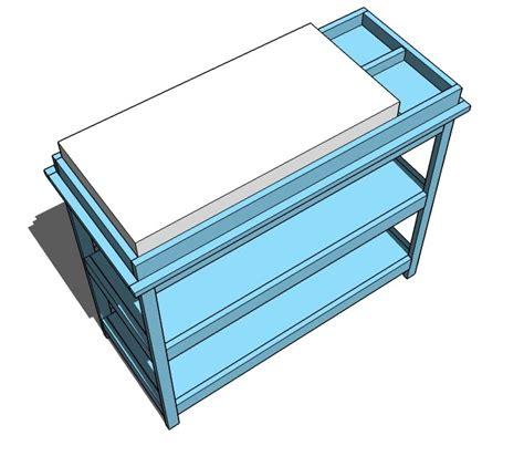beginner furniture plans easy  follow