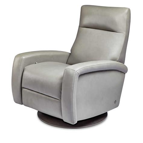 comfort recliner american leather