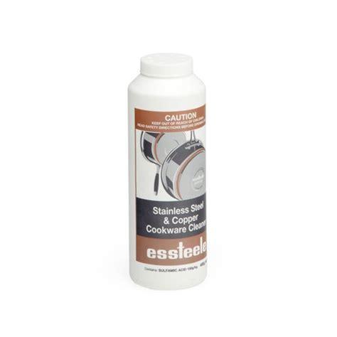 essteele stainless steel copper powder cleaner gm