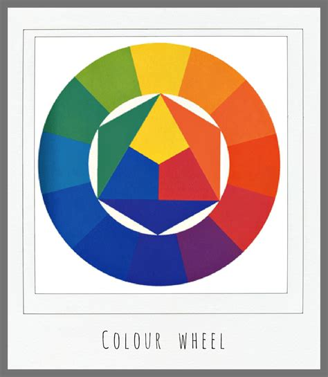 home interiors new name littlebigbell colour wheel