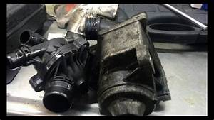 2011 Bmw 335i Electric Water Pump And Thermostat