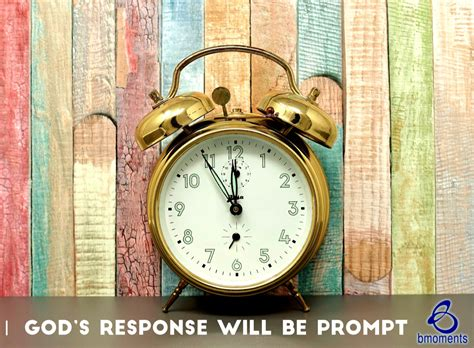 God Will Respond to Your Prayers Promptly - Blues to Blessings