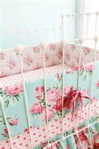 shabby chic nursery bedding shabby chic baby bedding the best inspiration for