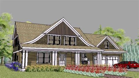 architectures cape  house plans  wrap  porch
