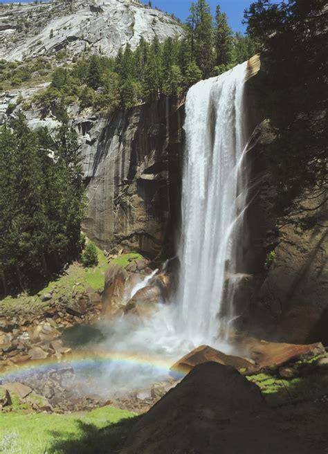 Fieldnotes From Catie Fieldtrip Yosemite National Park