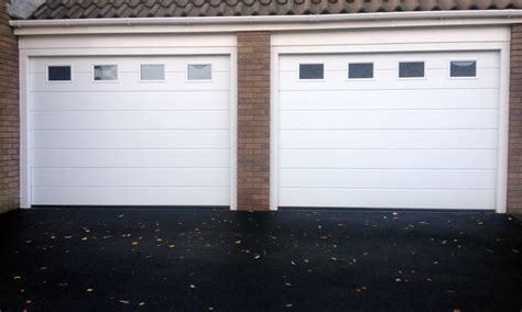 Electric Garage Doors by Electric Garage Doors Roller Garage Doors Up Overs