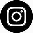 File:CIS-A2K Instagram Icon (Black).svg - Wikimedia Commons