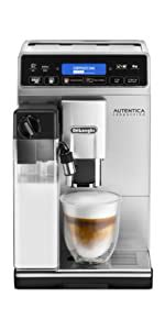 5513296041 | helping you find great products at great prices. Delonghi ESAM 4200 bean to cup coffee machine and additional Descaler bundle: Amazon.co.uk ...