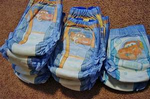 Free: **Nineteen** Huggies Pull-Ups Diapers w/ Disney Cars ...