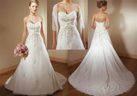 beaded wedding gowns the irresistible exquisiteness of beaded wedding dresses sangmaestro