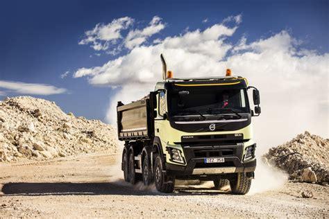 volvo kamioni novi volvo fmx hr kamioni
