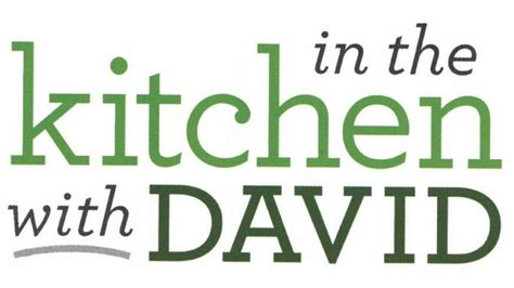 in the kitchen with david in the kitchen with david a cookbook by david venable