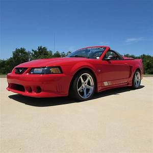 2002 Ford Mustang Saleen for sale