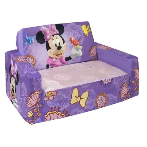 mickey mouse flip out sofa marshmallow furniture flip open sofa with slumber