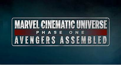 Phase Marvel Universe Cinematic Avengers Fase Mcu
