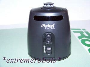 virtual wall lighthouse 880 irobot roomba black virtual wall lighthouse for roomba 880 790 780 new ebay