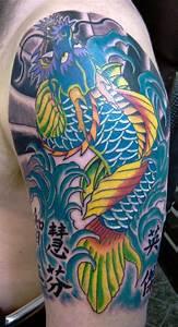 Fish Tattoos : Page 26