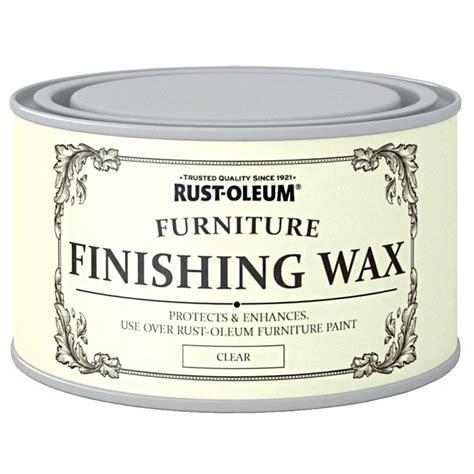wood wax rust oleum chalky finish wood furniture paint smooth matt coating water based ebay