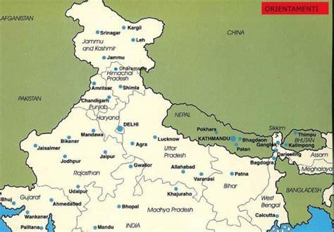 Consolato India Roma by India Nord Informazioni Di Viaggio Orientamenti It