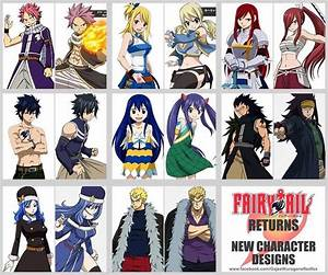 Fairy Tail Characters For Boys   www.pixshark.com - Images ...