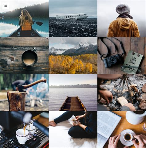Photography Themes 9 Floral Themes Templates Free Premium Templates