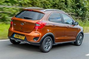 Ford Ka Active : 2018 ford ka active review price specs and release date what car ~ Melissatoandfro.com Idées de Décoration