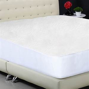 best target waterproof mattress pad image of mattress With bed bug covers target